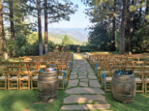 Sacramento Wedding Venues Locations Roseville Placer County